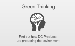 DC Green Thinking