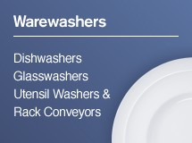 warewasher button home