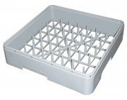 Dish Baskets - Grey Plastic
