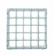 Glass Basket - 25 compartment