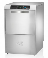 Frontloading Dishwasher