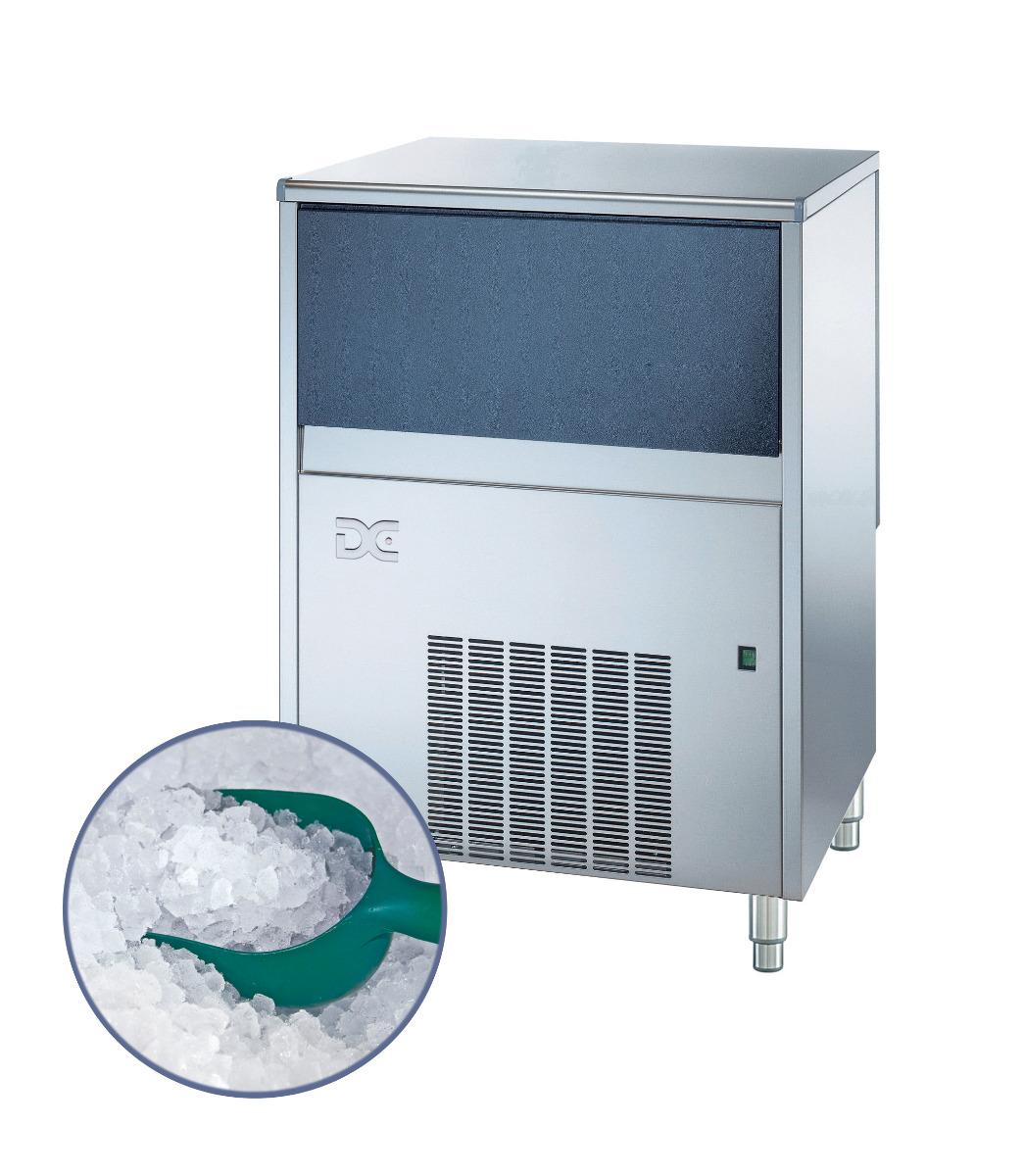 Pebble Ice Machine Pebble Ice Machine The Real Smooth Operator